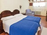 Habitacións Hotel O Portelo Rural