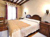 Habitaciones Hotel O Portelo Rural